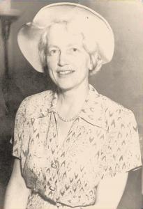 Dr. Marion Elder