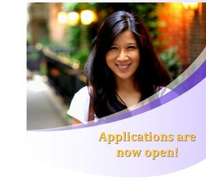 CFUW Online Applications Now Open