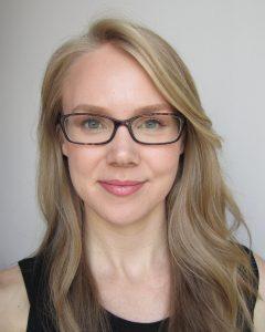 Elina K. Cook