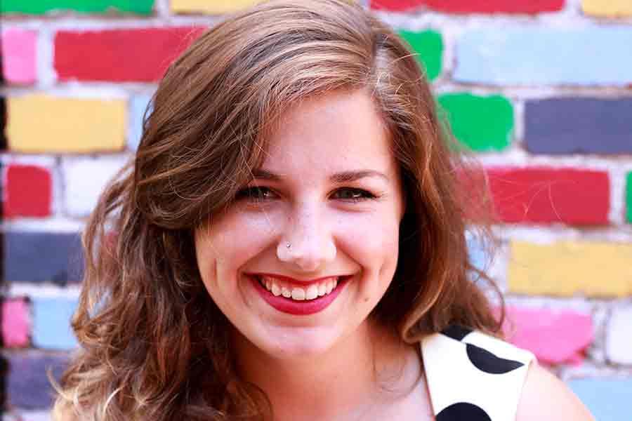 2017-2018 Winner: ELIZA RICHARDSON