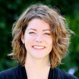 2017-2018 Winner: LAURA JANE WEBER