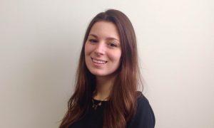 Emily Underwood - CFUW Memorial Fellowship Winner 2016-2017