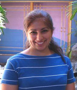 Naazish Bashir