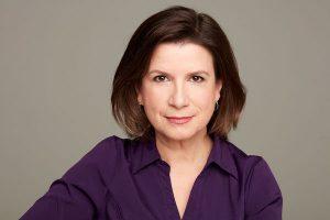 Sylvie Ouellette - CFUW Charitable Trust