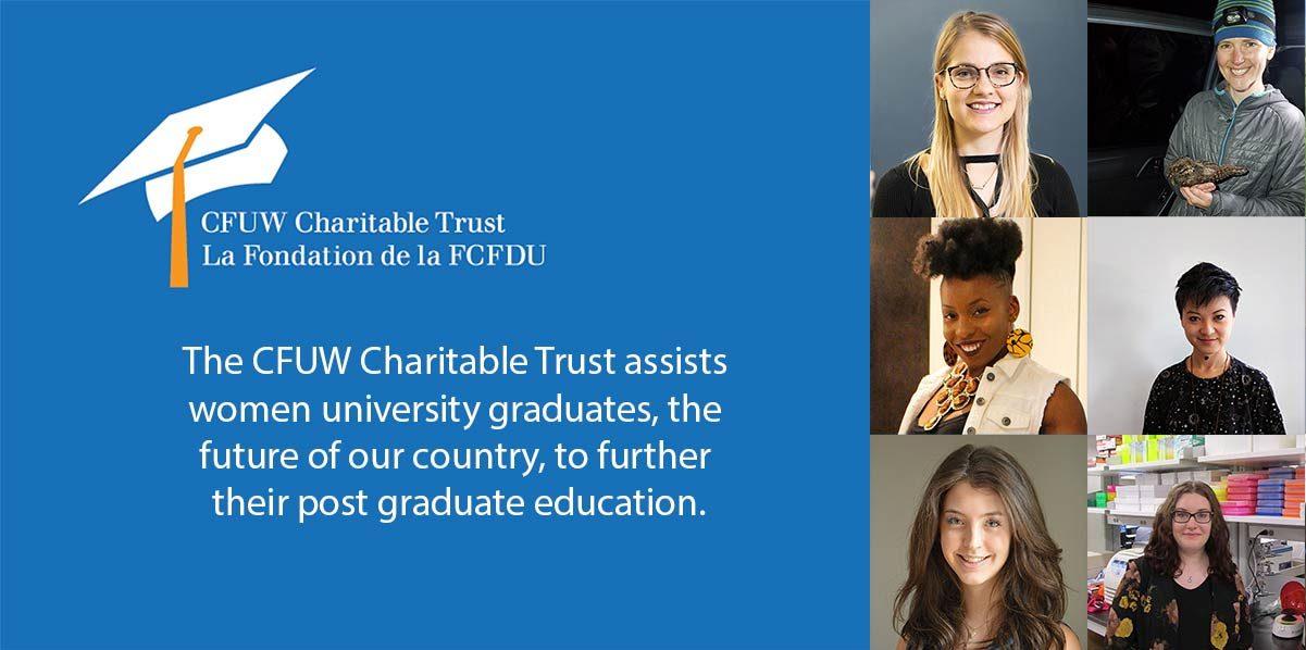 CFUW Charitable Trust 2019-2020
