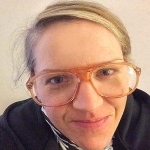 Tanya White - 2019 Massey Winner