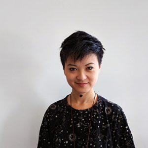 Tiffany Kaewen Dang - Souter Award Winner