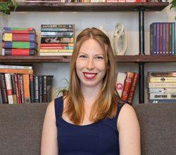 Sonia Michaelsen