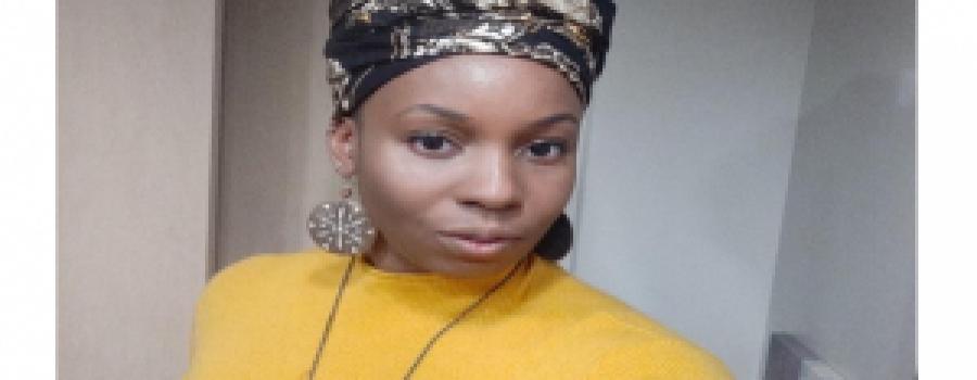 Speaker: Priye Iworima
