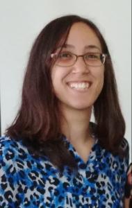 Jennifer McWilliams - Ecole Polytechnique Award Winner