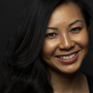 Veronica Vuong - Wilson Award Winner